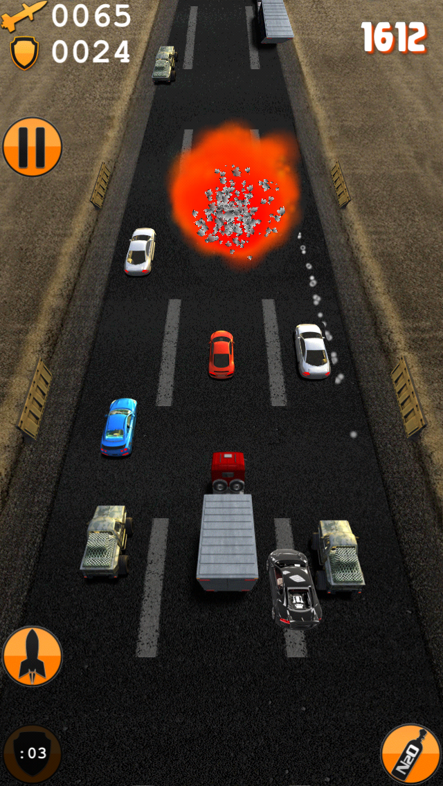 Master Spy Car Racing Game FREE - 無料レーシングゲーム- Racing in Real Life Race Cars for kidsのおすすめ画像5
