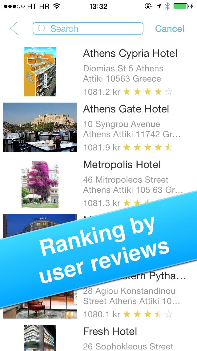 Athens, Greece - Offline Guide - screenshot three