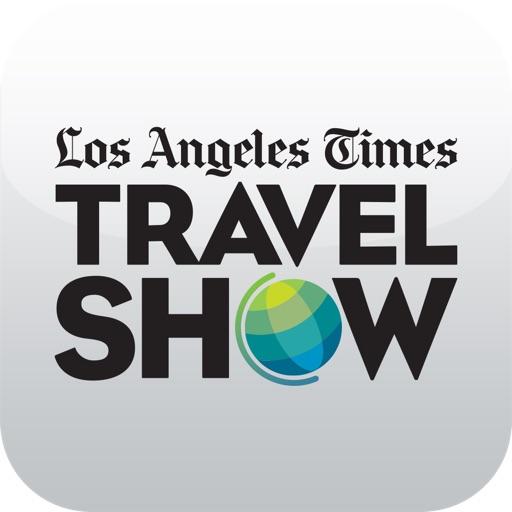 L.A. Times Travel Show