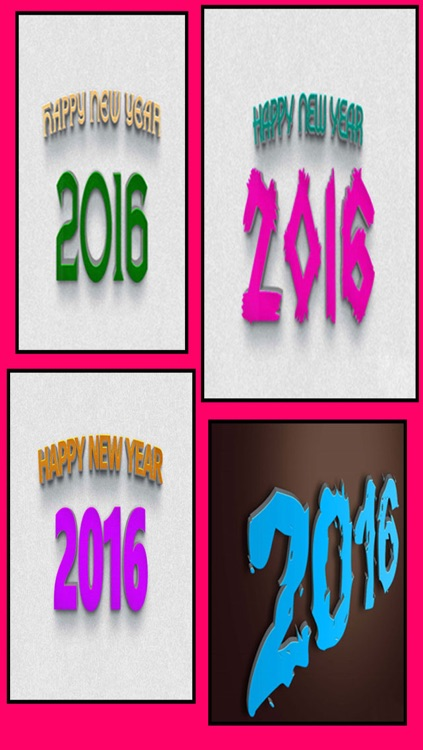 Best HD 2016-Exclusive New Year 2016 Wallpapers for All Devices screenshot-3