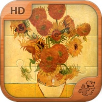 Codes for Vincent Van Gogh Jigsaw Puzzles  - Play with Paintings. Prominent Masterpieces to recognize and put together Hack
