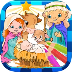 Anak Alkitab Untuk Melukis Buku Mewarnai Alkitab Perjanjian Lama