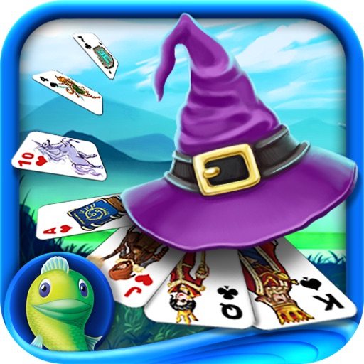 Avalon Legends Solitaire HD