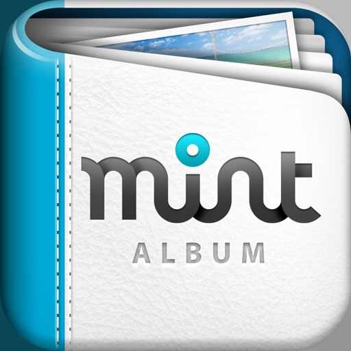 MINT ALBUM : Event + Photo Viewer by FantaWare