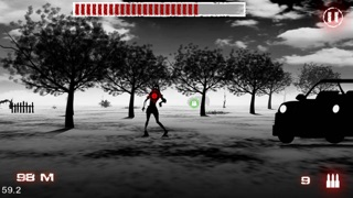 Zombie Run Game screenshot three