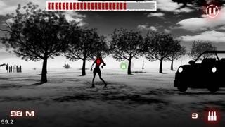 Zombie Run Game screenshot three