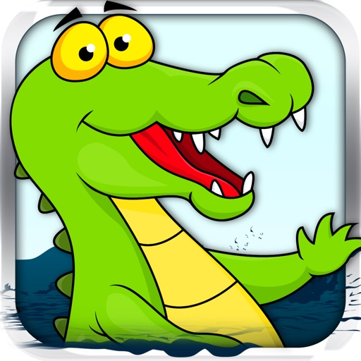 Sewer Alligator Run Pro