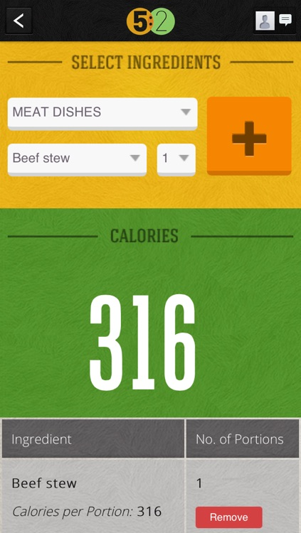 5:2 Fasting Diet Recipes screenshot-4