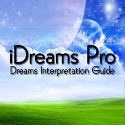 iDreams Pro - Dreams Interpretation Guide