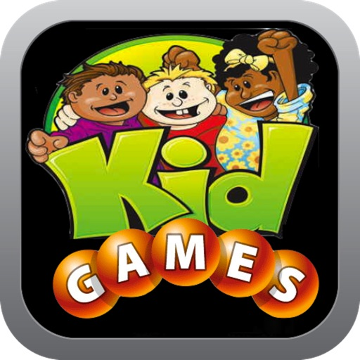 Kid Games icon