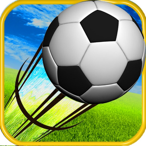 Football Kicks Penalty Shootouts World Edition - Real Soccer Game