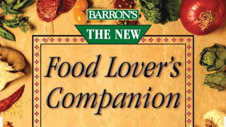 The New Food Lover's Companion, 4th ed.
