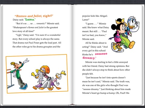 d41dd070a Minnie   Daisy Best Friends Forever  Much Ado About Juliet by Disney ...