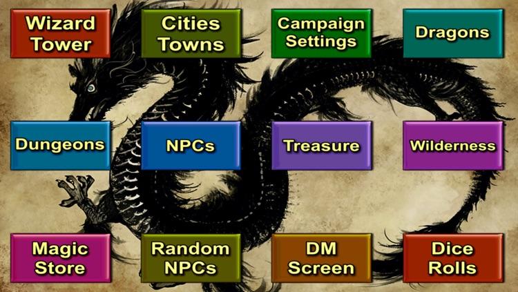 Ultimate RPG Tools