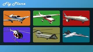 Fly Plane screenshot two
