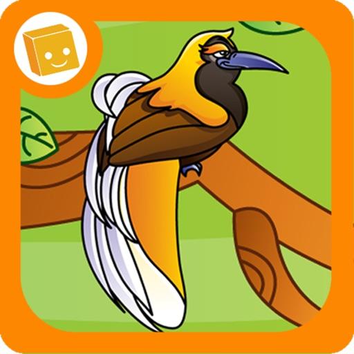 Birds Adventure2