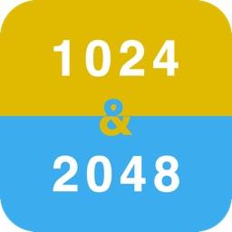 1024 & 2048