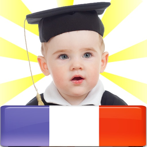 Pre Schoolers French