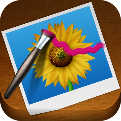 Paint On Photos - POP - Draw On Your Photos Images And Screnshots
