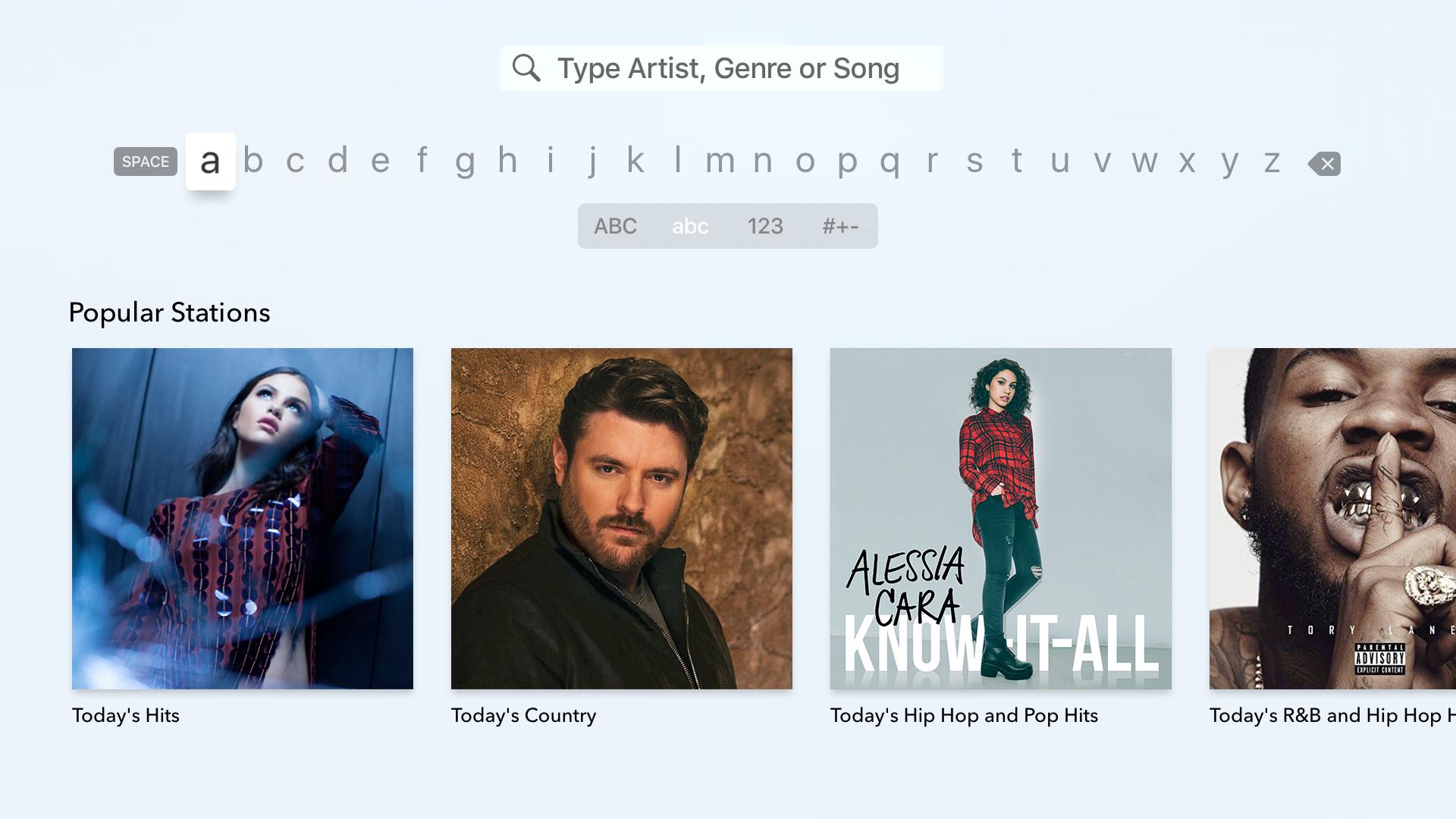 Pandora: Music & Podcasts screenshot 18