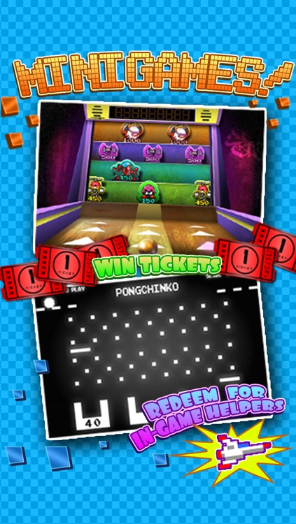 Arcade Jumper screenshot-3