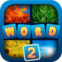 Codes for WordApp2 - 4 Pics, 1 Word, What's that word? second edition Hack