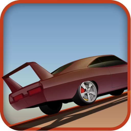Fast Nitros Race - Free Kids Racing Game
