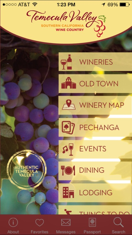 Visit Temecula – Southern California Wine Country