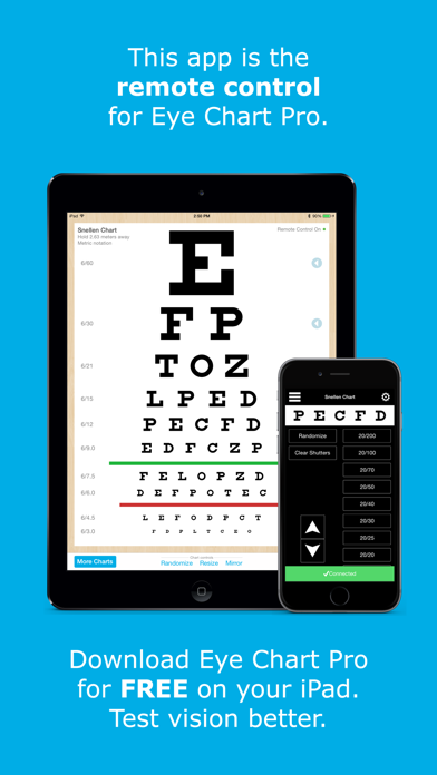 Top 10 Apps like Eye Chart Pro - Test Vision and Visual