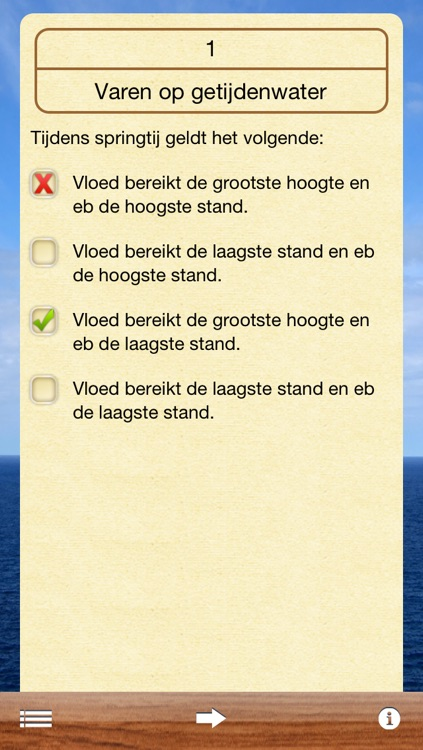 Vaarbewijs screenshot-1
