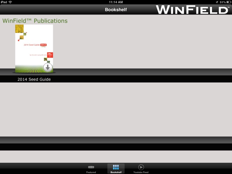 Winfield Publications