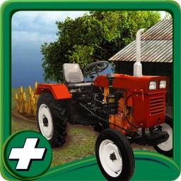 Harvest 3D Farming Simulator