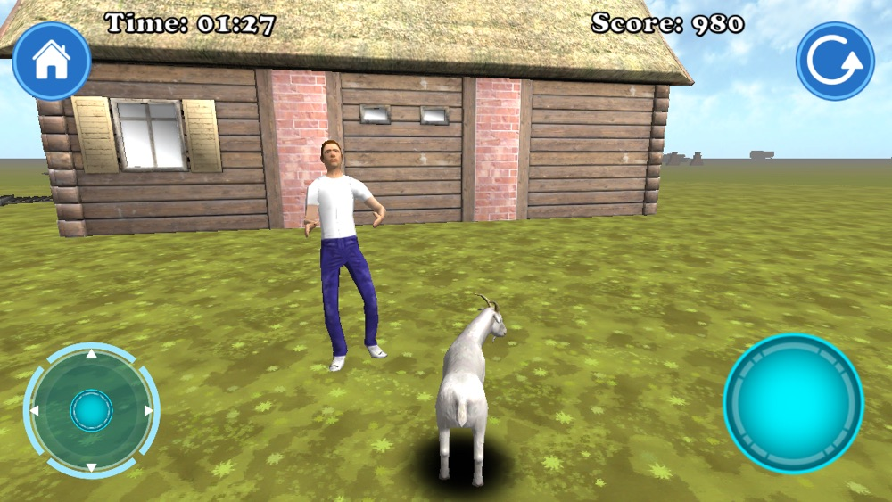 Goat Madness hack tool