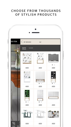 Neybers Try Interior Design Anywhere On The App Store