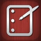 iNotebook App icon
