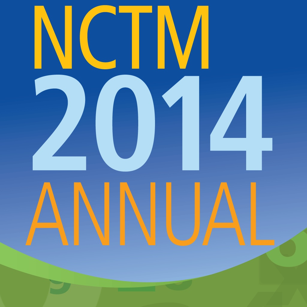 NCTM Annual Meeting & Expo