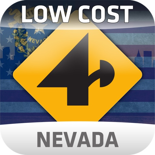 Nav4D Nevada @ LOW COST