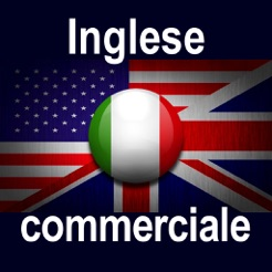 Inglese commerciale on the App Store