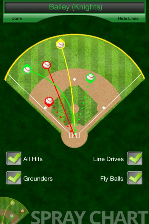 Base Hit screenshot-4