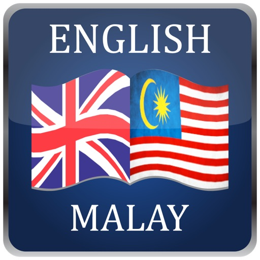 English-Malay Dictionary