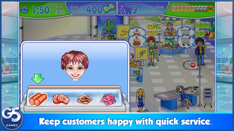 Supermarket Management (Full) screenshot-3