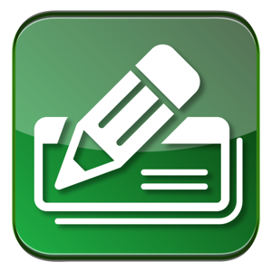 iReconcile - Checkbook, Budgeting, & Reporting app