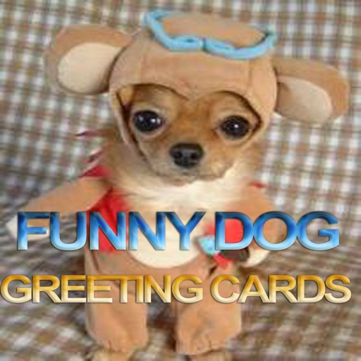 Funny Dog eCards.Funny Dog Greeting Cards.Funny Dog Wallpapers.Funny Dog Photos. icon
