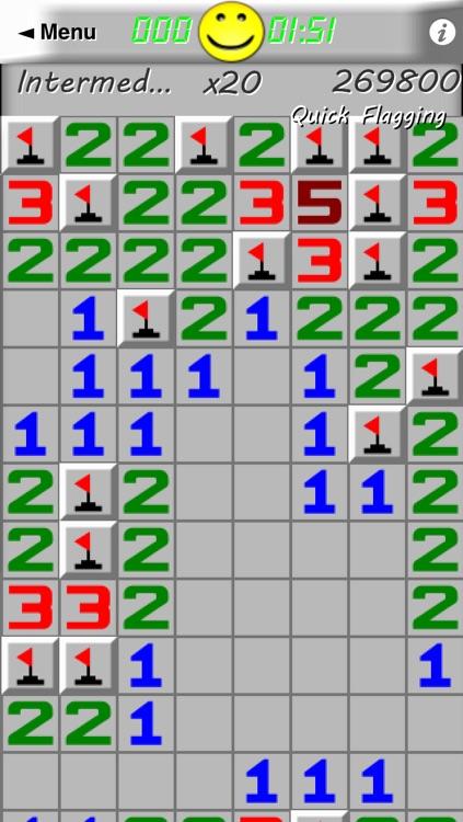 Minesweeper :)