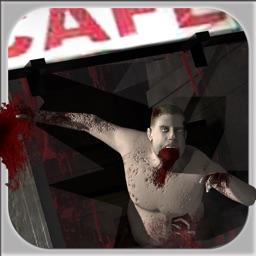 Run or Die: Zombie City Escape