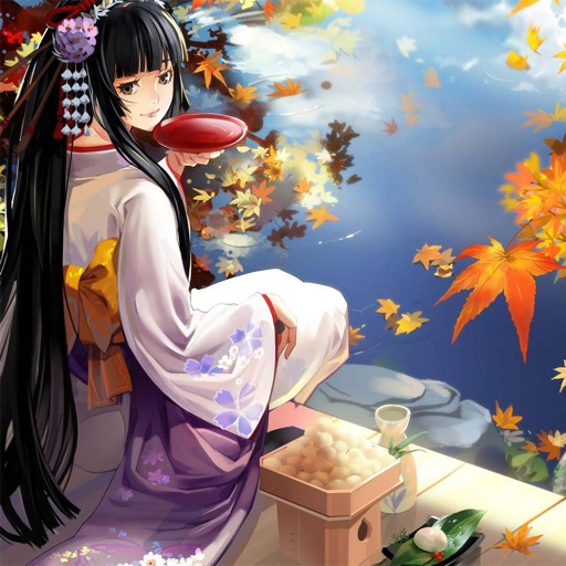 Anime Wallpaper Backgrounds Free Hd For Your Iphone And Ipad