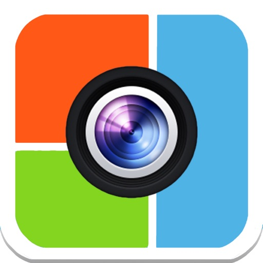 Frame it! - Frames, Collage, Meme, Pattern, Stickers and Photo Smart Editor