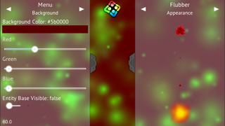 Particle Editor for Cocos2d and V-Play screenshot three