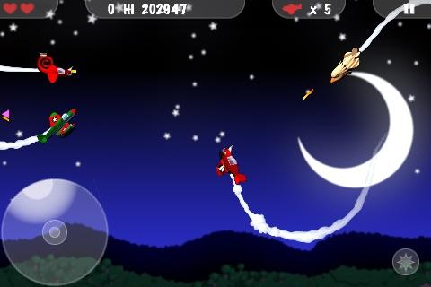 MiniSquadron screenshot-4