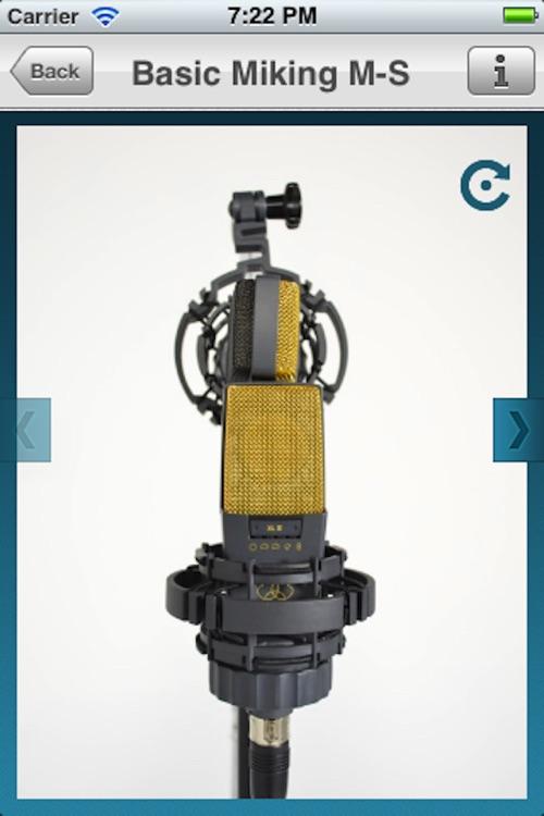 Audio Engineer screenshot-4